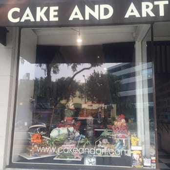 Cake Art Hollywood : Cake & Art - 194 Photos & 220 Reviews - Bakeries - West ...