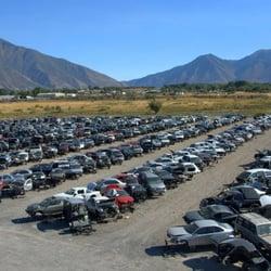 LKQ Utah - Auto Parts & Supplies - Springville, UT - Photos - Yelp
