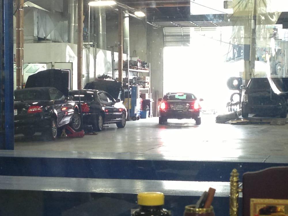 Photos For Royal Auto Repair Yelp