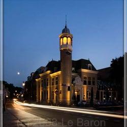 Le Baron, Zeist, Utrecht, Netherlands
