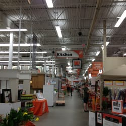 Home Depot St Albert Phone Number