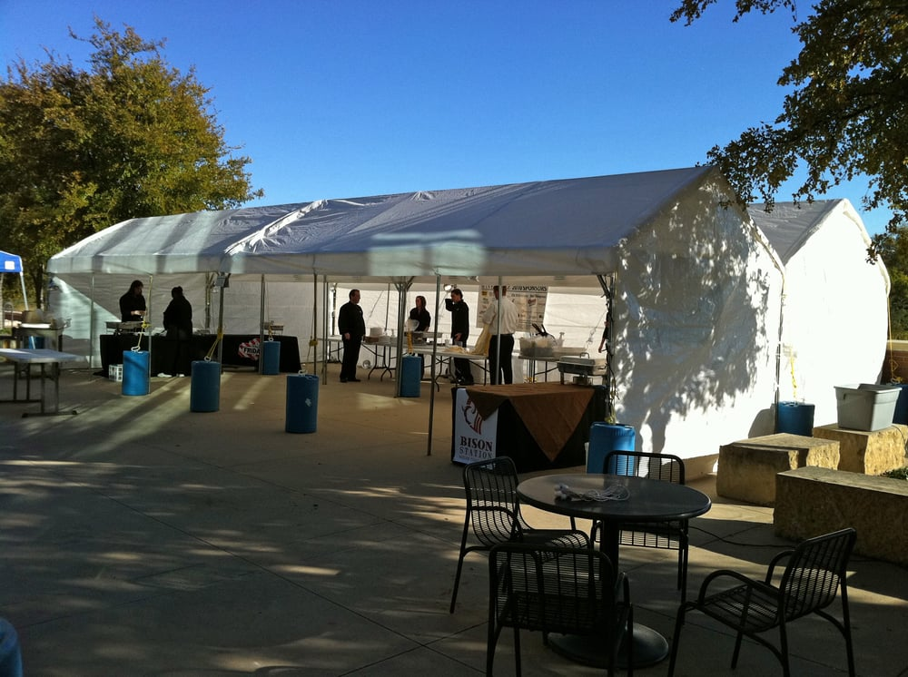 Canopy Rental DFW  Party Equipment Rentals  Far North  Keller, TX