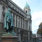 Belfast City Tour, Belfast