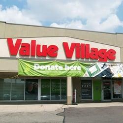 Value Village Thrift Store Kitchener On