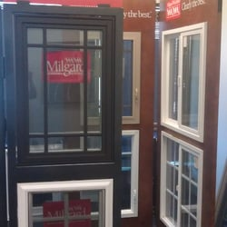 1stwindows signal hill ca yelp for Milgard vinyl windows