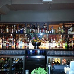 Revolution Bar, Derby, UK