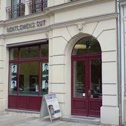 Gentlemen's Cut, Leipzig, Sachsen