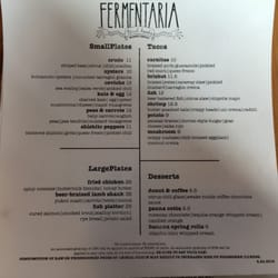 Tired hands fermentaria 60 photos breweries 35 for 35 cricket terrace ardmore pa