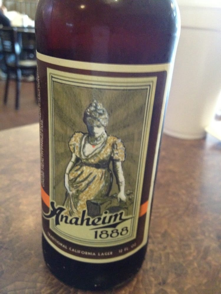Featuring anaheim brewery 39 s 1888 yelp - Cortinas anaheim ...