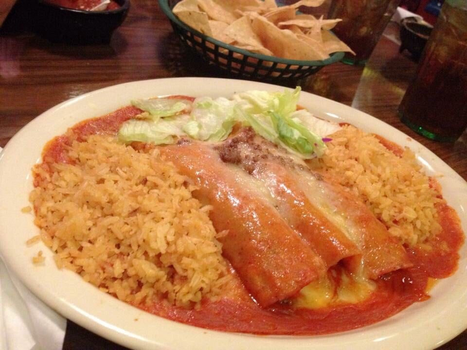 leo s mexican food restaurants 17 fotos mexikanisches restaurant 315 e mills ave el paso. Black Bedroom Furniture Sets. Home Design Ideas