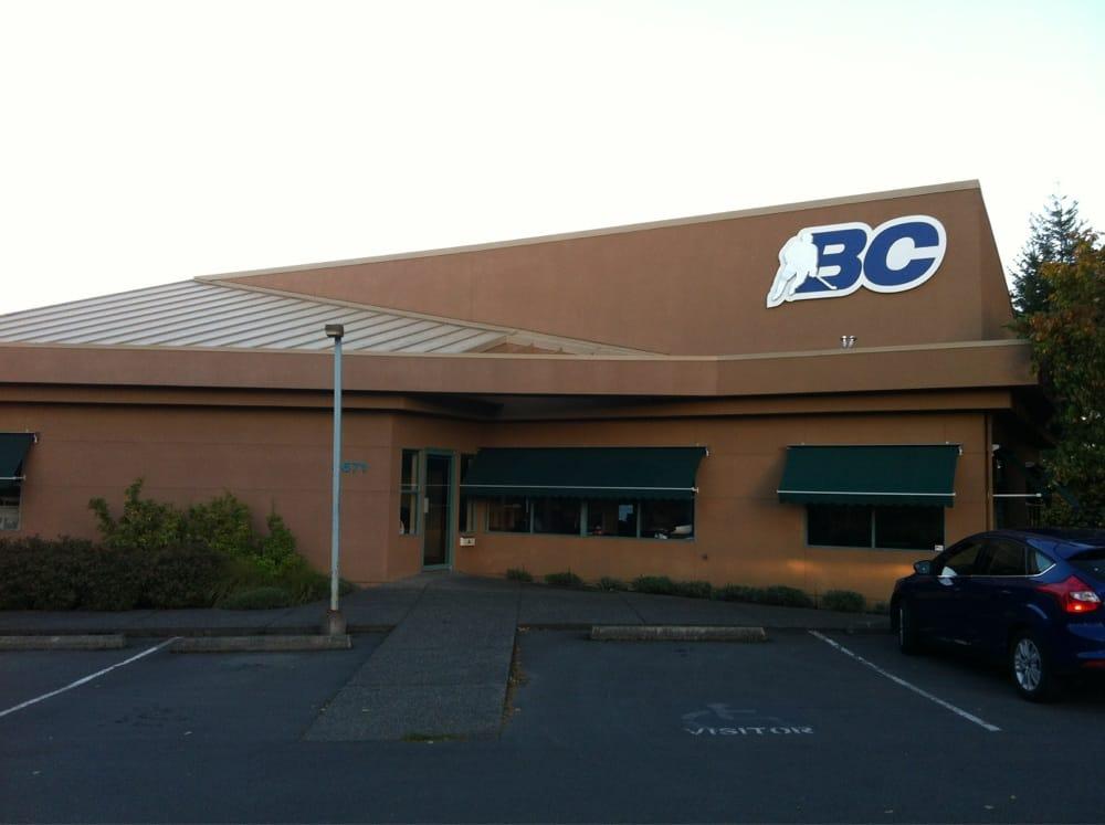 British Columbia Amateur Hockey Assn - Amateur Sports Teams ...