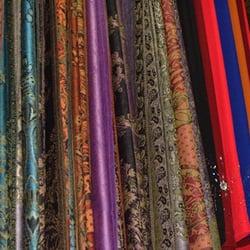 Z.Butt Textiles 2001, London