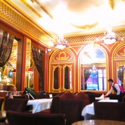 Grand Café des Négociants, Lyon