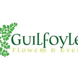 Guilfoyle's Flowers logo