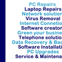 Computer Repair and Maintenance Services