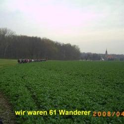 Wandern um Meissen, Meißen, Sachsen
