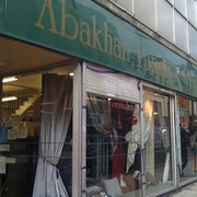 Abakhan, Manchester