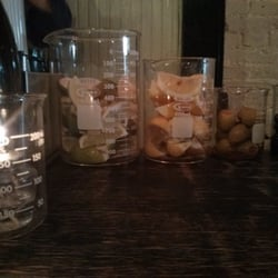 Science Club - True to name, beakers! - Washington, DC, Vereinigte Staaten
