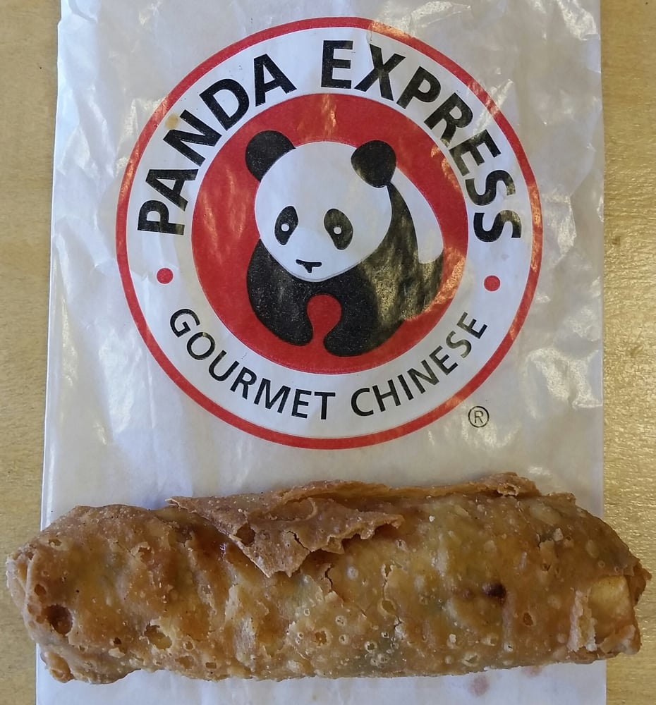 Panda express chinese restaurants 11861 valley view st for Gardening express reviews
