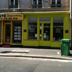 Chocolatitudes, Paris, France