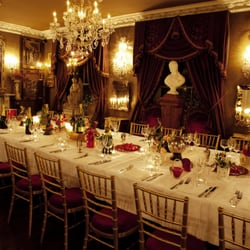 BBB's decadent Ballroom is ideal for…