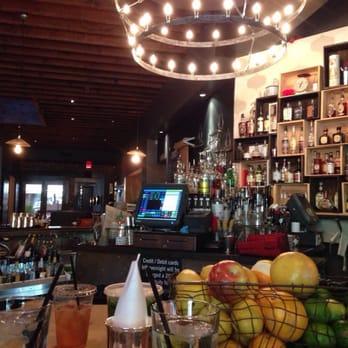 The Red Rabbit Kitchen Bar Sacramento Ca United States
