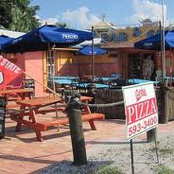 Island House Cafe Bonita Springs Menu