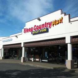 Sleep Country Plus Outlet Store Vancouver WA