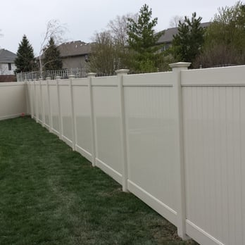 Kroy vinyl fence reviews project pdf download woodworkers source - Vinyl railing reviews ...