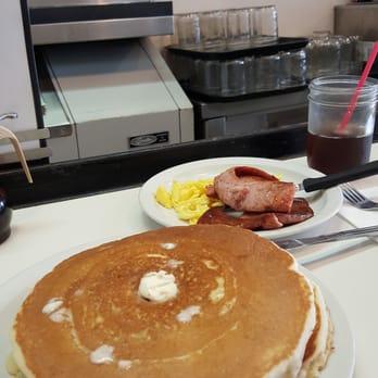 Pop S Cafe Santa Ana Ca Menu