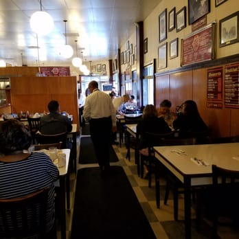 Original pantry cafe traditional american restaurants for Pantry los angeles yelp