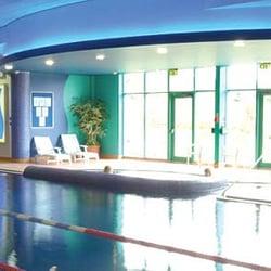 Esporta Health Clubs, Northampton, UK