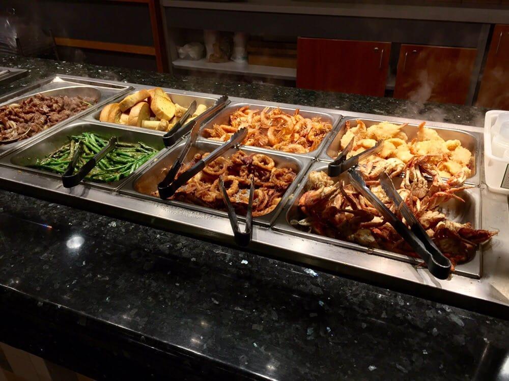 Makoto Japanese Buffet   167 Photos   Restaurant Japonais   Vancouver, WA,  u00c9tats Unis   Avis