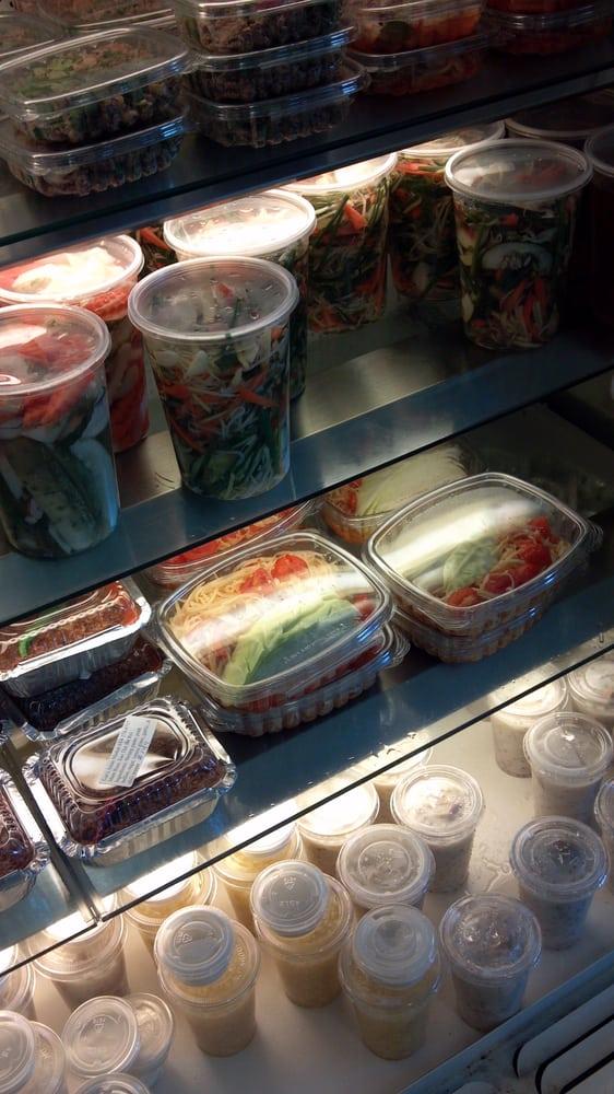 Luc s asian market groceries ethnic food hilltop for Asian cuisine columbus ohio
