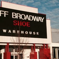Off Broadway Shoe Warehouse - 26 Photos - Shoe Stores - Hollywood