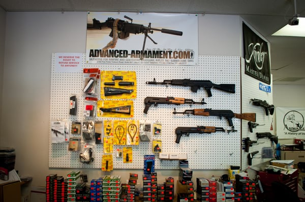 Cedar Park (TX) United States  city photo : The Gun Store Cedar Park, TX, United States | Yelp