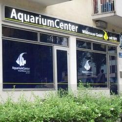 Aquarium-Center Georg Wildenauer, München, Bayern