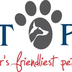 Just Pets logo
