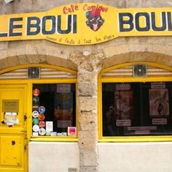 Le Boui-Boui, Lyon