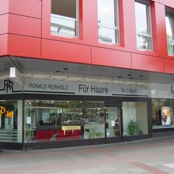 Ronald Reinholz Friseure, Hamburg, Germany