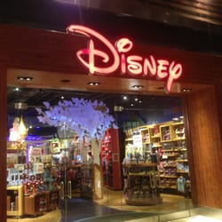 Disney's Character Warehouse Outlet Store - Las Vegas, NV, United States. Disney Store