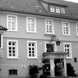 Melmsche Hirsch, Oerlinghausen, Nordrhein-Westfalen
