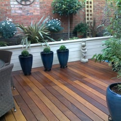 Garden focus hinckley leicestershire united kingdom yelp for Garden decking hinckley
