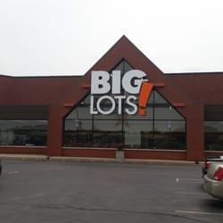 Big Lots Furniture Stores Speedway Plaza Speedway
