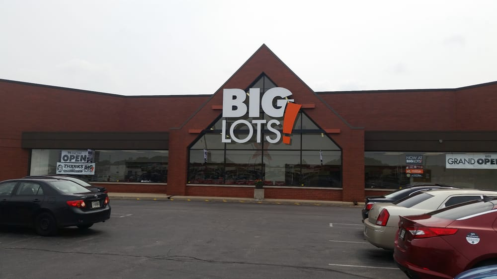 Big Lots Furniture Stores Speedway Plaza Speedway In Photos Yelp