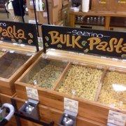 Whole Foods - Bulk Pasta - new! - Annapolis, MD, Vereinigte Staaten