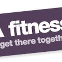 LA Fitness, London