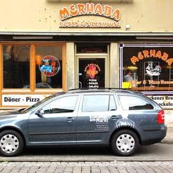 Merhaba Kebap & Pizza House, Lüneburg, Niedersachsen