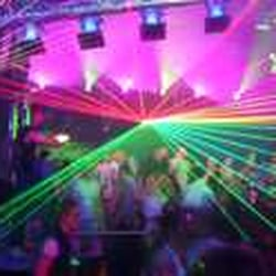 Disco, Bremerhaven, Bremen, Germany
