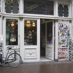 Zipper, Amsterdam, Noord-Holland